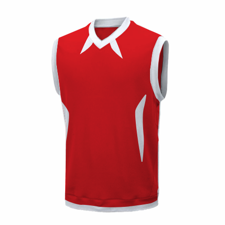 Panelled Zuco mens VB shirt - Gene