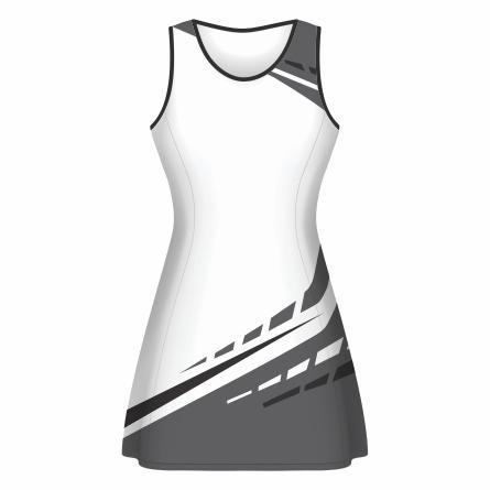 Dress – WARP