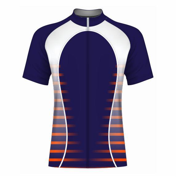 Cycling Shirt – REFORM