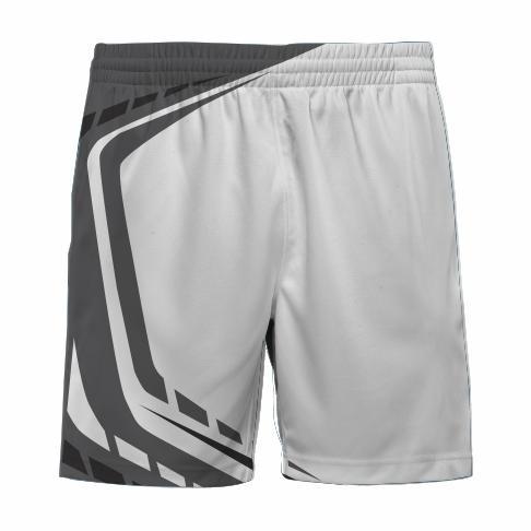 Baggy Shorts – WARP