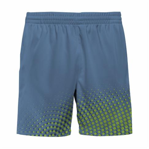 Baggy Shorts - SPACE