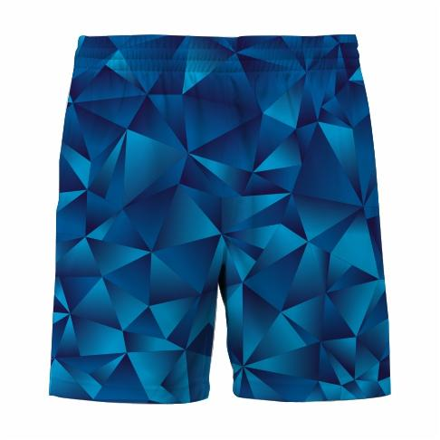 Baggy Shorts – GEM