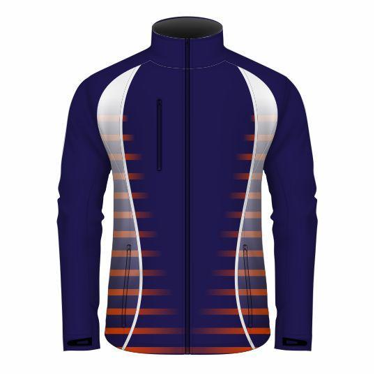 Softshell Jacket – REFORM