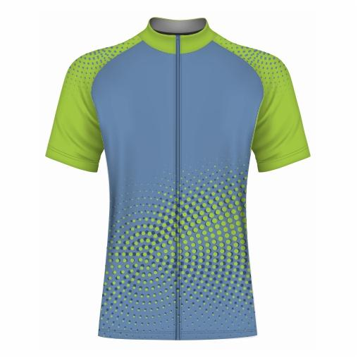 Cycling Shirt - SPACE