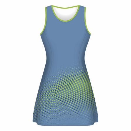 Dress - SPACE