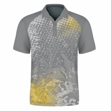 Golfer Raglan Mens - CORE