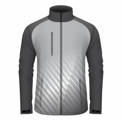 Softshell Jacket  – DASH