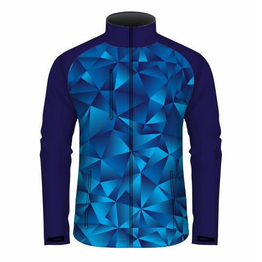 Softshell Jacket – GEM