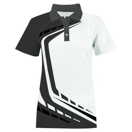 Golfer Raglan Ladies – WARP