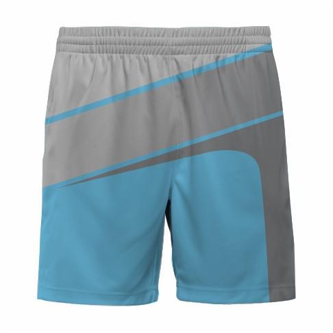 Baggy Shorts - JET