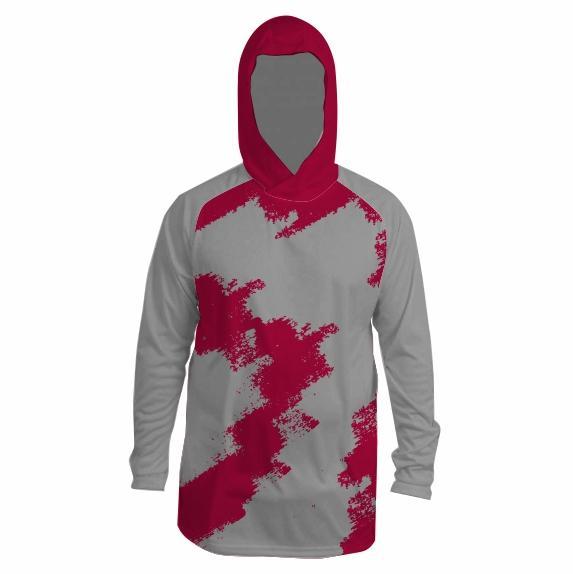 Fishing Shirt With Hood - ACTIV