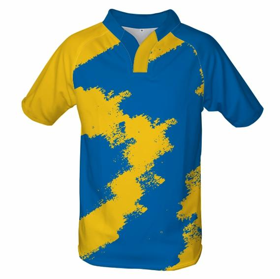 Rugby Jersey - ACTIV