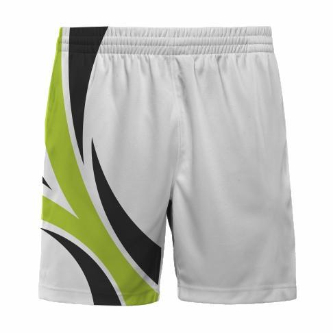 Baggy Shorts – VELOCITY