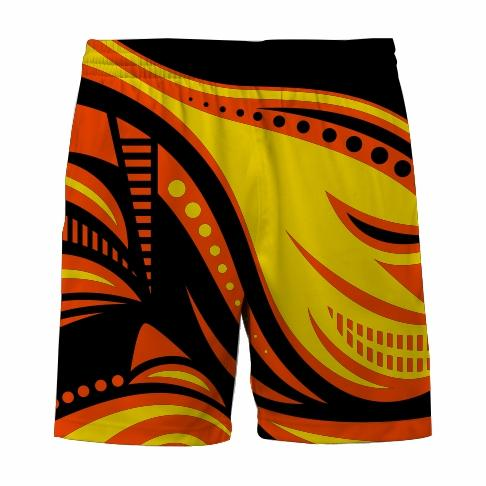 Baggy Shorts – TRIBAL