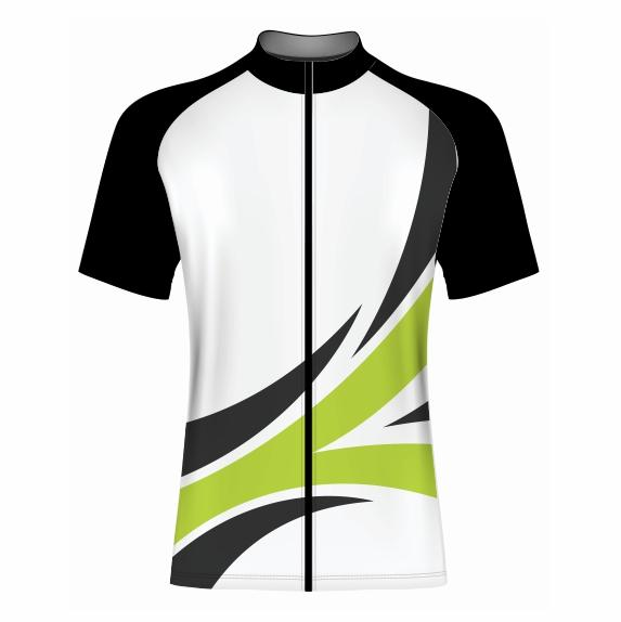 Cycling Shirt – VELOCITY