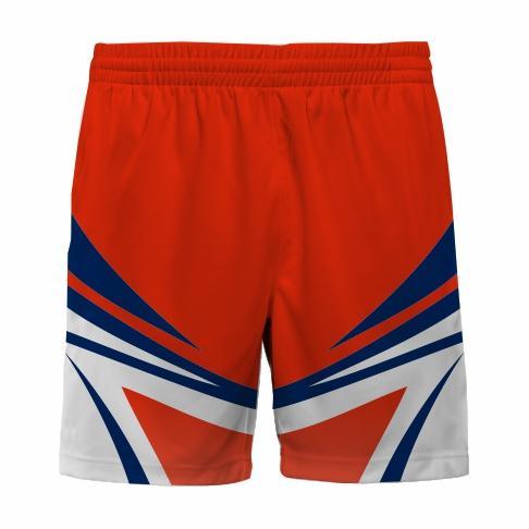 Baggy Shorts – RAID