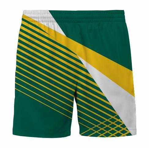 Baggy Shorts - VISION