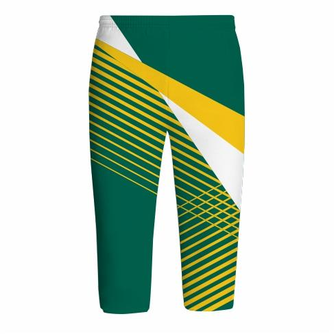 Softball Pants 3/4 - VISION