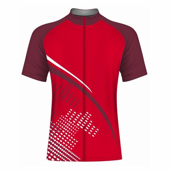 Cycling Shirt - PACE