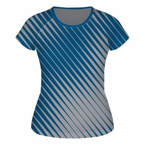 T-Shirt Raglan Ladies - SPEED