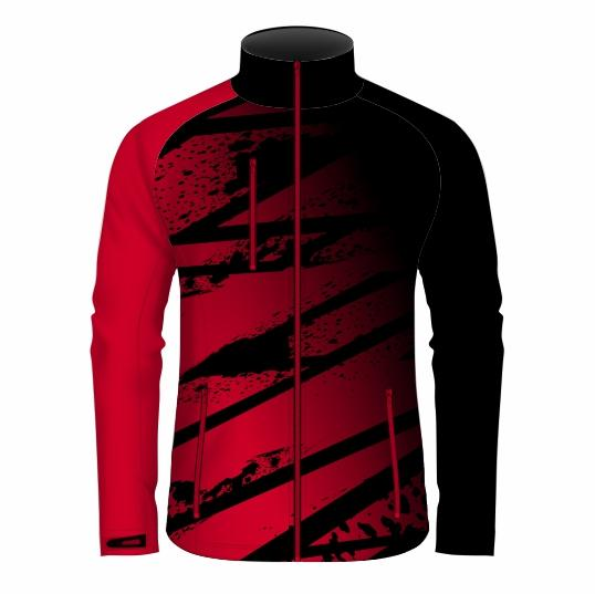 Softshell Jacket - SPRINT