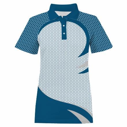 Golfer Raglan Ladies – PERFORMANCE