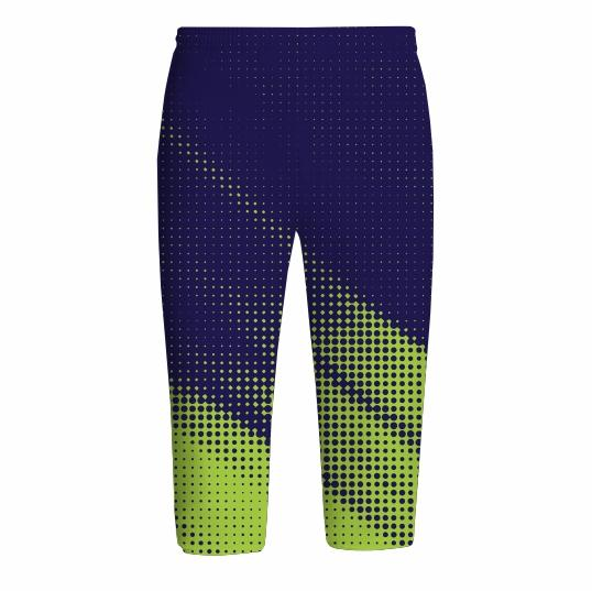 Softball 3/4 Pants - ENERGY