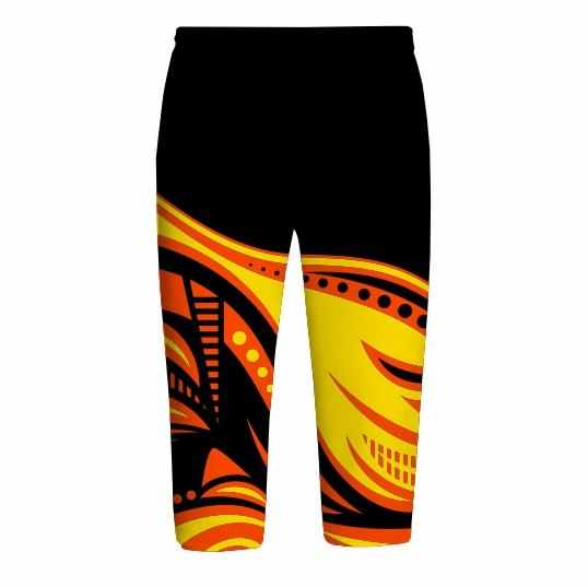 Softball Pants 3/4 – TRIBAL