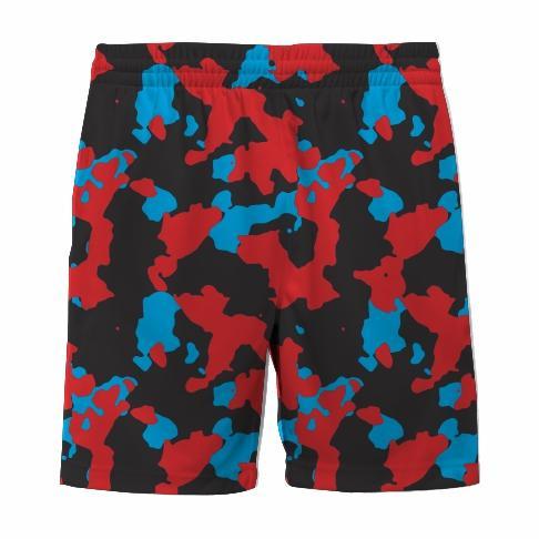 Baggy Shorts – SNIPER
