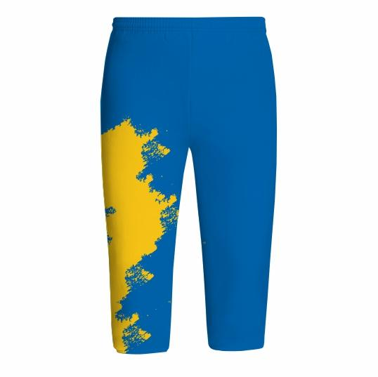 Softball 3/4 Pants - ACTIV