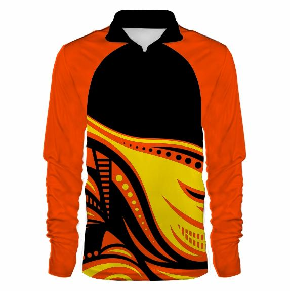 Fishing Shirt – TRIBAL