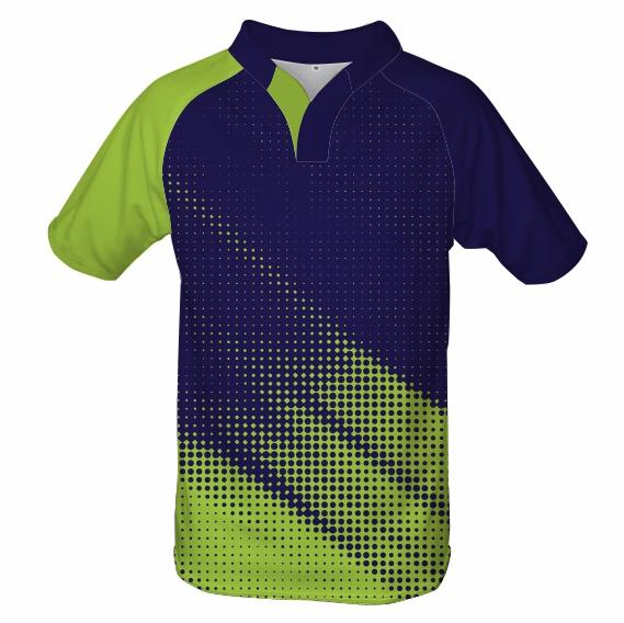 Rugby Jersey - ENERGY