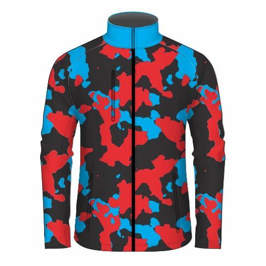 Softshell Jacket - SNIPER