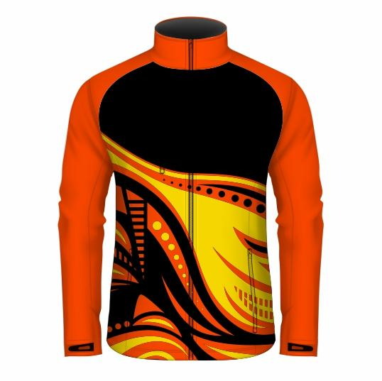 Softshell Jacket – TRIBAL