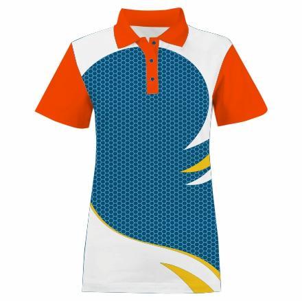 Golfer Set-in Ladies – PERFORMANCE