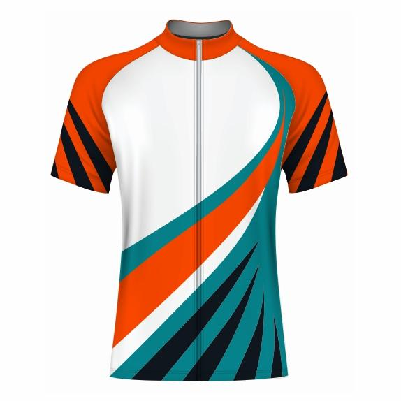 Cycling Shirt – SYNERGY