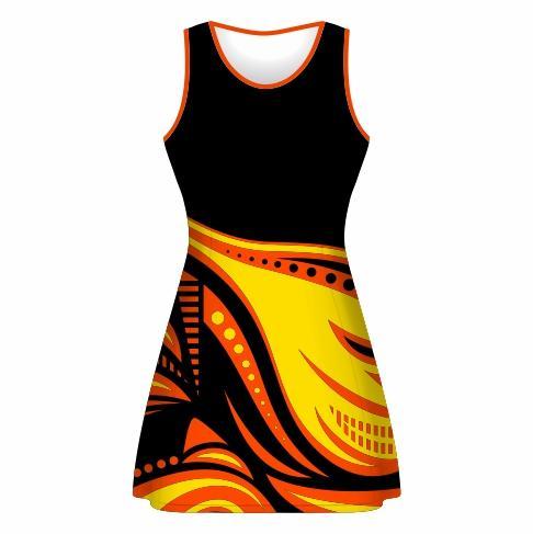 Dress – TRIBAL