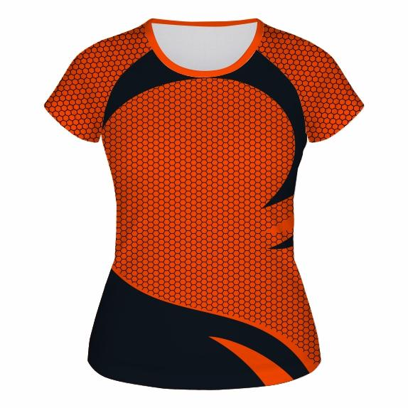 T-shirt Ladies Raglan – PERFORMANCE