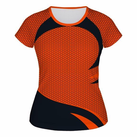 T-shirt Raglan Ladies – PERFORMANCE