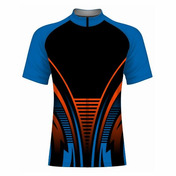 Cycling Shirt – RATTLE