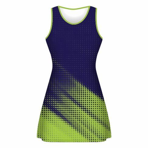 Dress - ENERGY