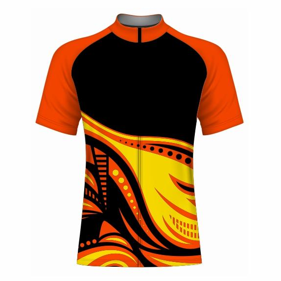 Cycling Shirt – TRIBAL