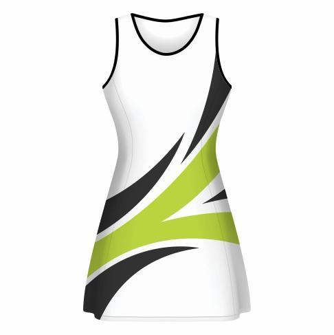 Dress – VELOCITY