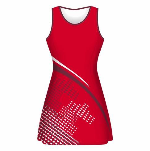 Dress - PACE