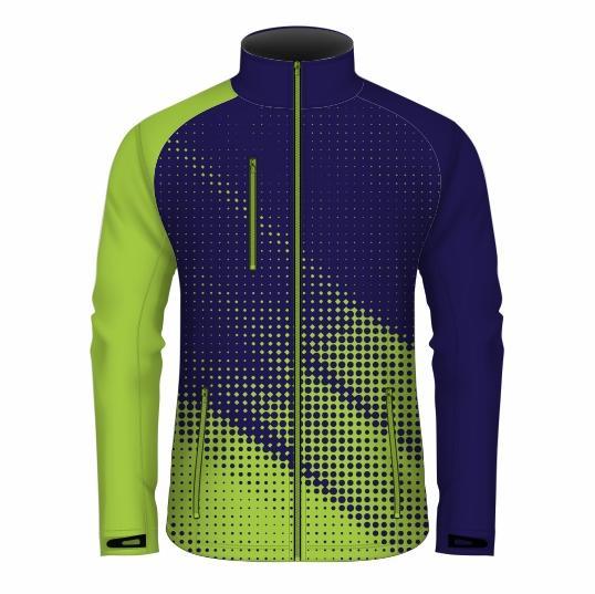 Softshell Jacket - ENERGY