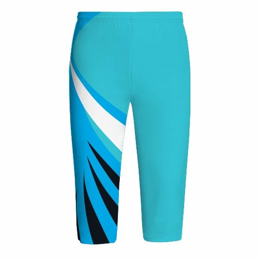 Softball Pants 3/4 – SYNERGY