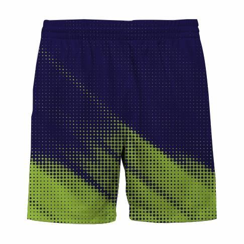 Baggy Shorts - ENERGY