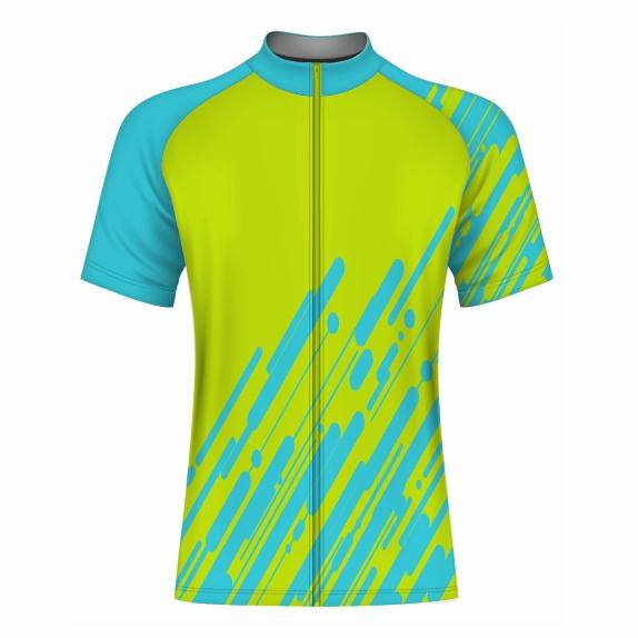 Cycling Shirt - HYPE
