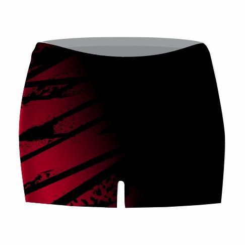 Hot Pants - SPRINT