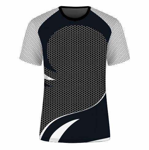 T-shirt Raglan Mens - PERFORMANCE